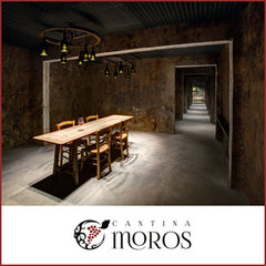 Cantina-Moros